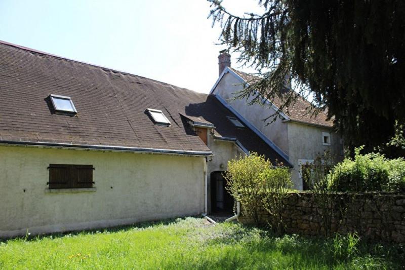 Vente maison / villa St sauveur en puisaye 89000€ - Photo 11