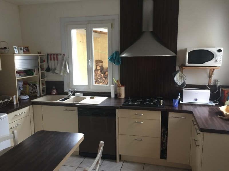 Sale house / villa Bornel pr... 259000€ - Picture 8