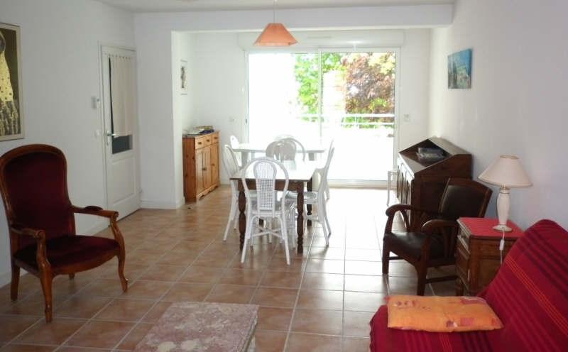 Sale apartment Chatelaillon plage 383980€ - Picture 1