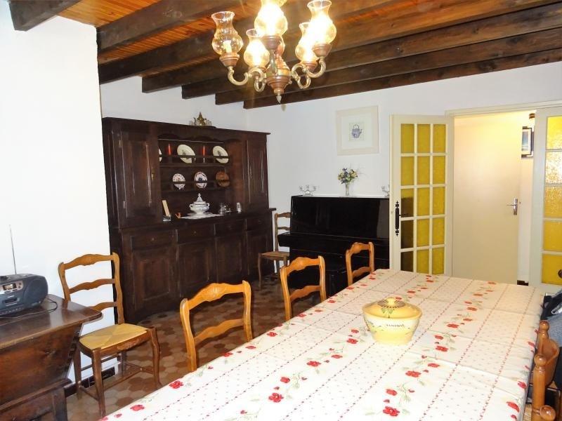 Vente maison / villa St jean de bournay 215000€ - Photo 3