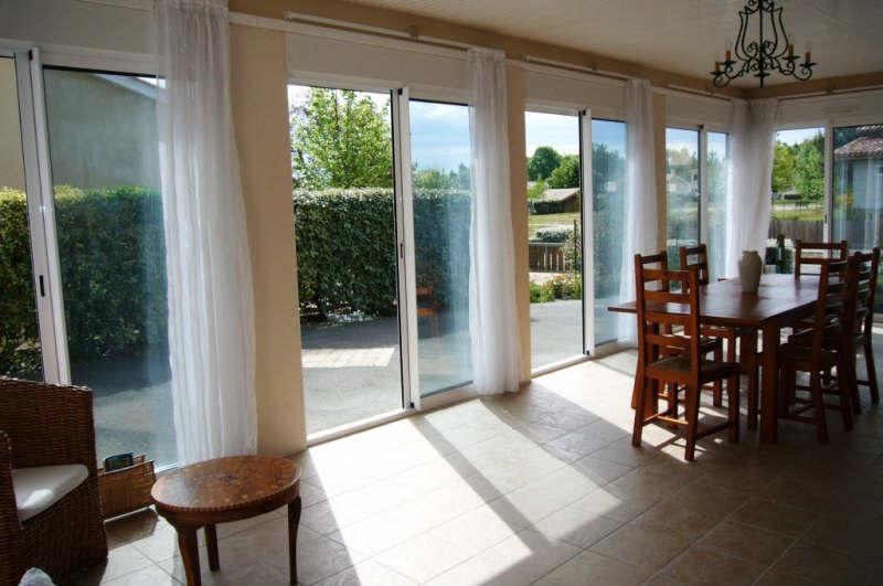 Venta  casa Lacanau 405000€ - Fotografía 3
