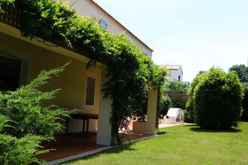 Vente de prestige maison / villa Olonne sur mer 754000€ - Photo 3