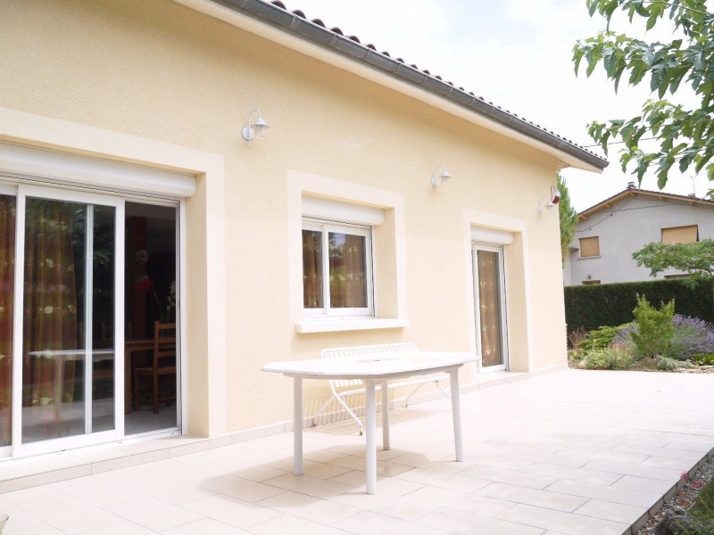 Life annuity house / villa Eymeux 55 000€ - Picture 5