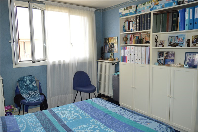 Vente appartement La varenne st hilaire 258 000€ - Photo 7