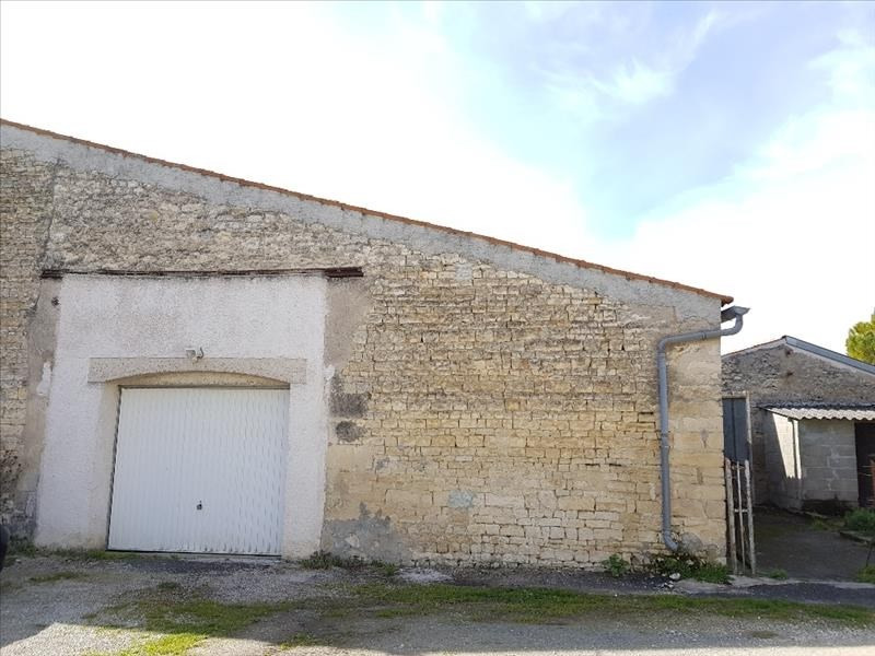 Vente maison / villa Thaire 231 660€ - Photo 8