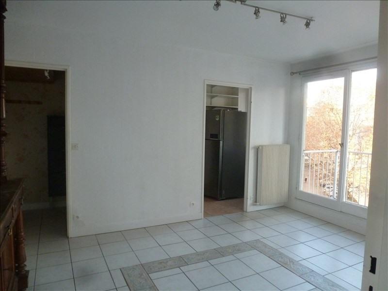 Vente appartement Gentilly 199000€ - Photo 1