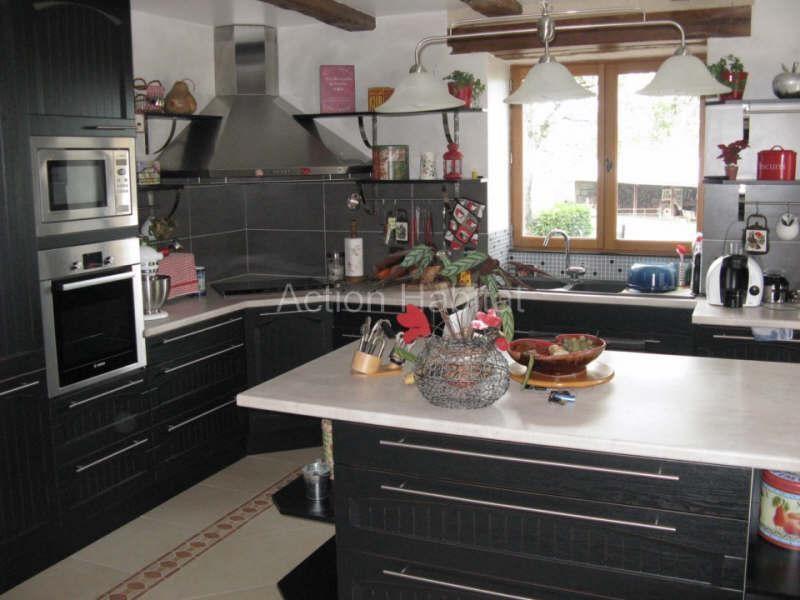 Vente maison / villa St andre de najac 310000€ - Photo 3