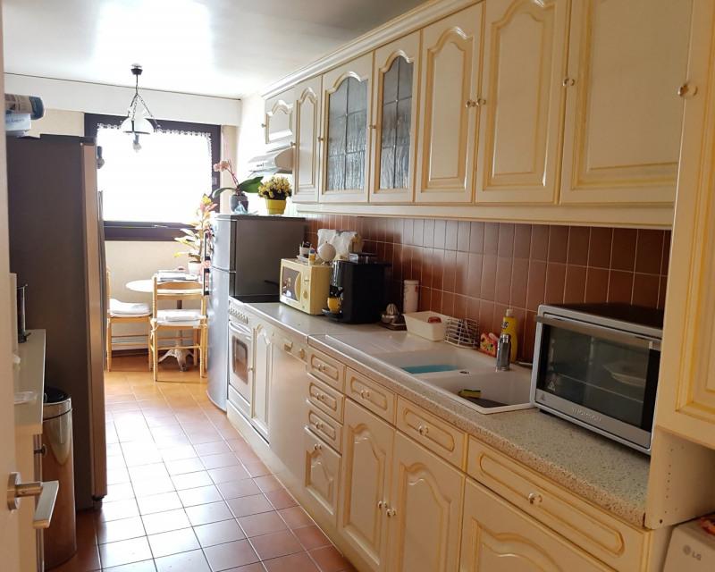 Sale apartment Enghien-les-bains 390000€ - Picture 5