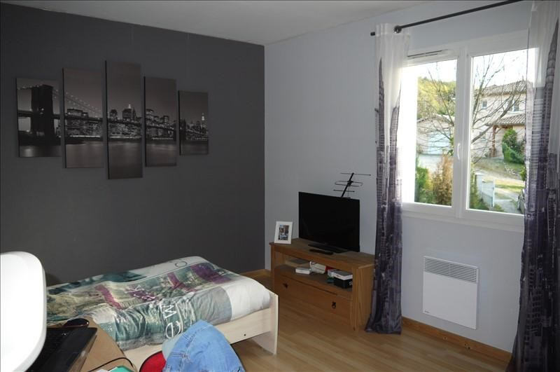 Vendita casa Vienne 269000€ - Fotografia 8