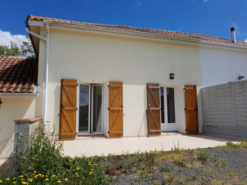 Vente maison / villa Estibeaux 116 000€ - Photo 1