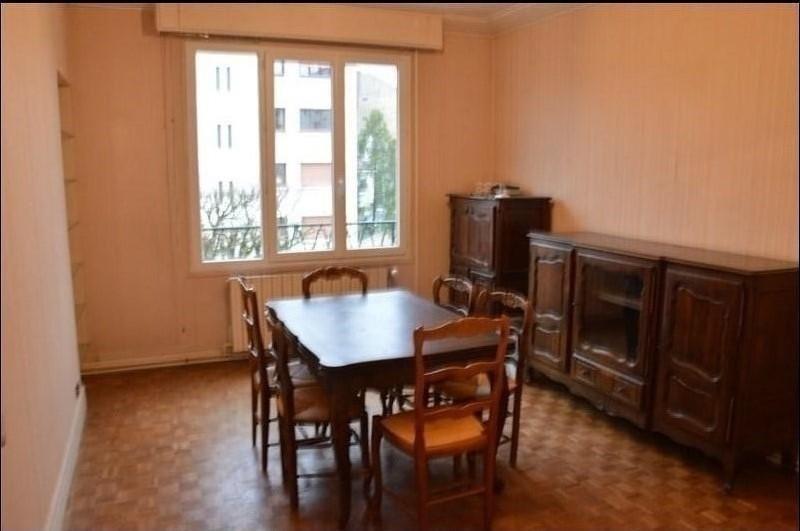 Sale apartment St maur des fosses 456000€ - Picture 2