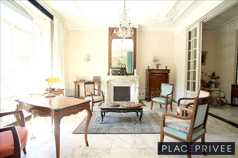 Deluxe sale apartment Nancy 650 000€ - Picture 4