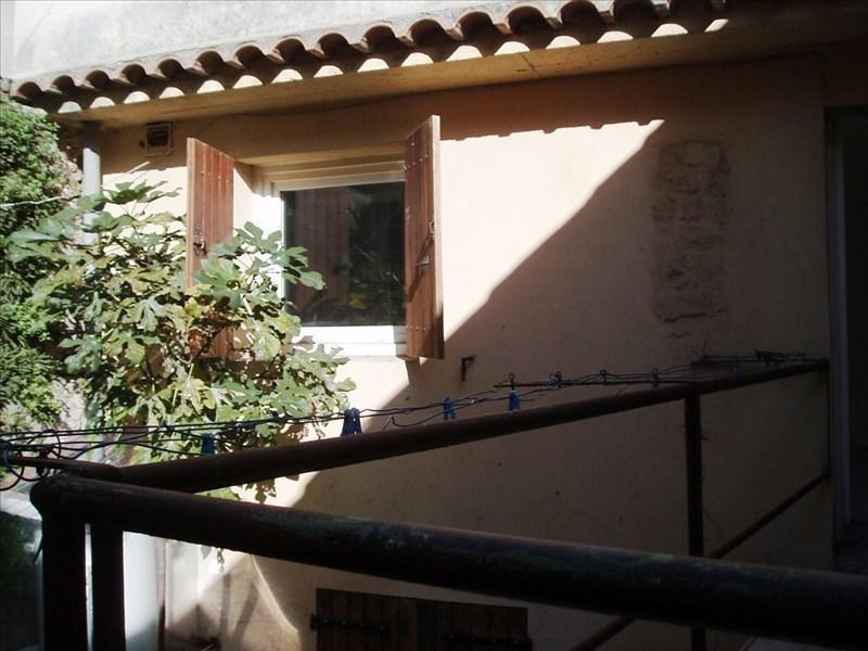 Produit d'investissement appartement Trets 74000€ - Photo 2