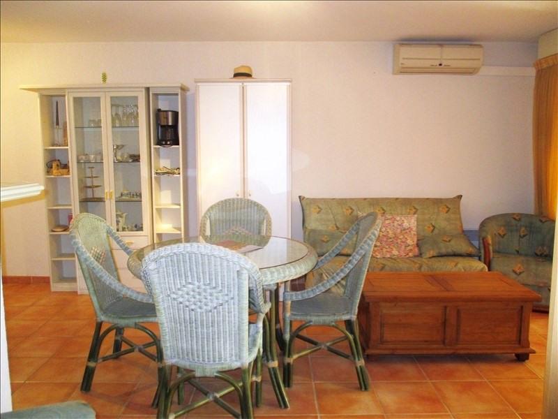 Sale apartment Bormes les mimosas 185000€ - Picture 2
