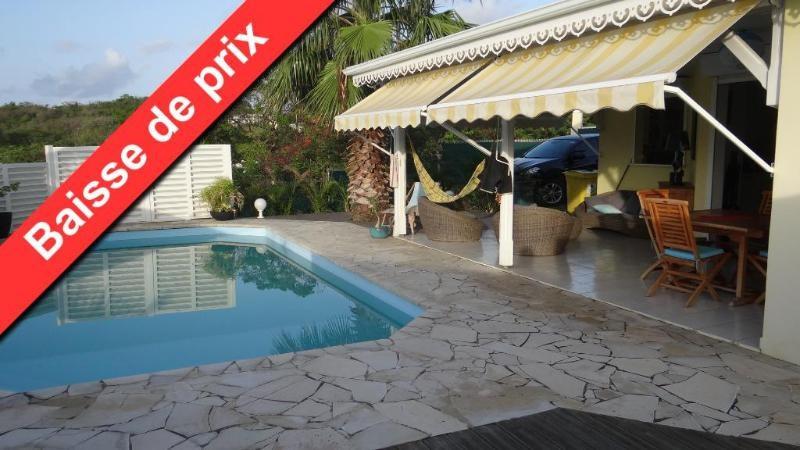 Sale house / villa Le diamant 324000€ - Picture 1