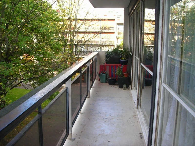 Vente appartement Sarcelles 135 000€ - Photo 4