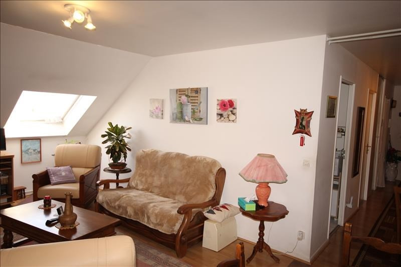 Sale apartment Osny 159 000€ - Picture 2
