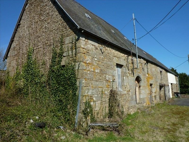 Vente maison / villa Melle 73400€ - Photo 6