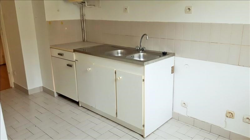 Vente appartement Dijon 90 000€ - Photo 4