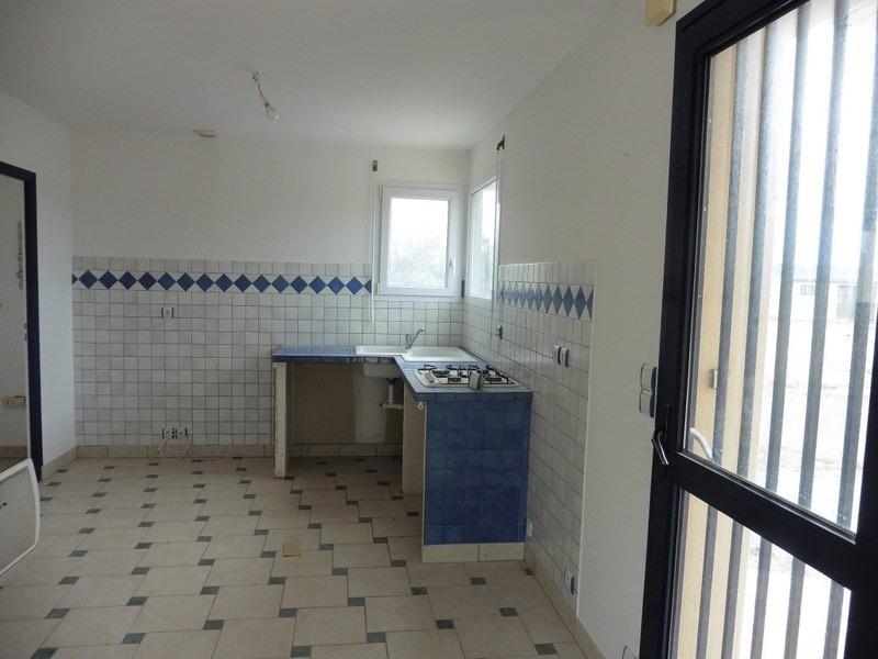 Sale house / villa St germain sur ay 210000€ - Picture 4