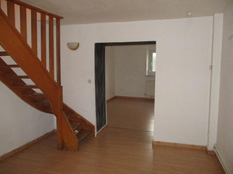 Duplex 3 pièces Bouzonville