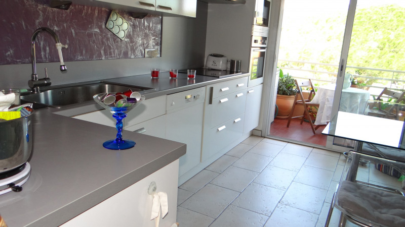 Sale apartment Cavalaire 399000€ - Picture 3