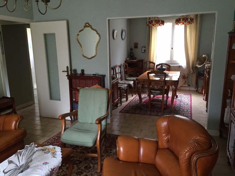 Vente maison / villa Poitiers 176000€ -  5