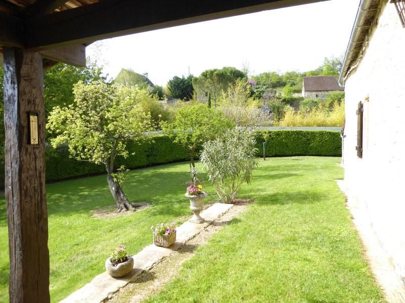 Sale house / villa La bachellerie 320000€ - Picture 9