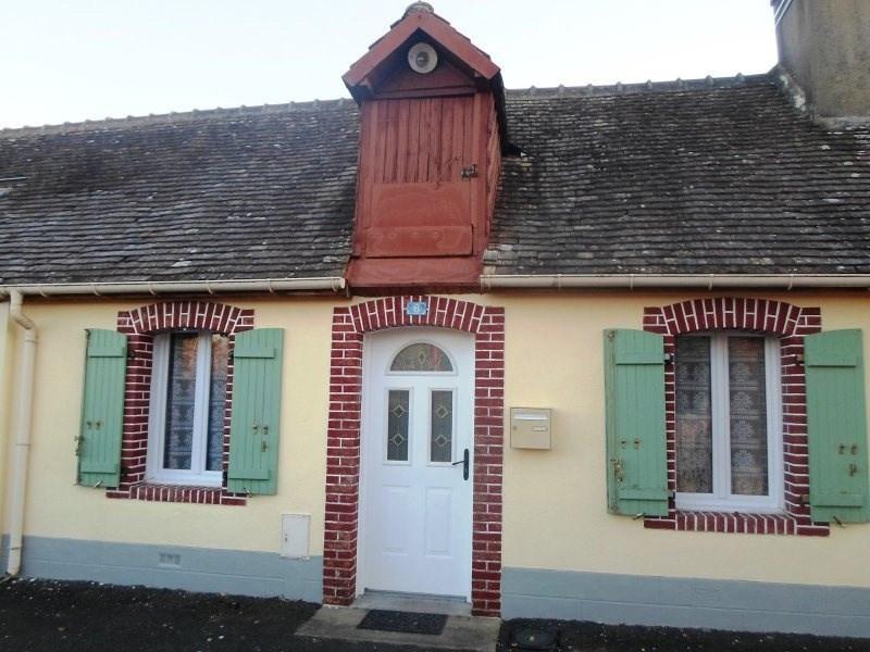 Vente Maison 2 pièces 60m² Beille
