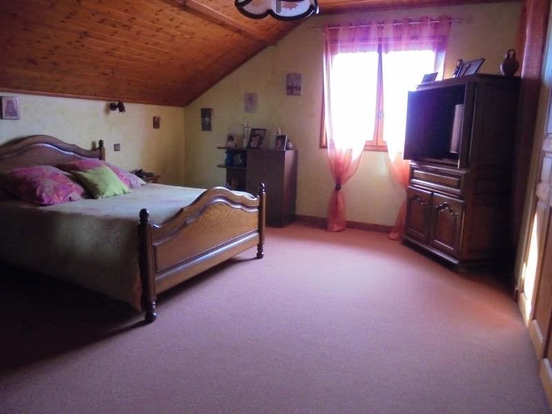 Sale house / villa Marignier 455000€ - Picture 6