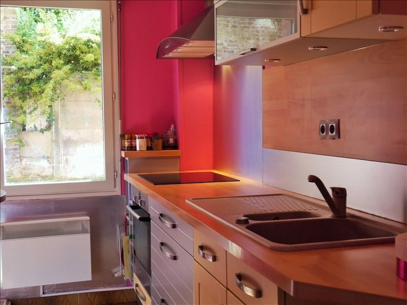 Vente appartement Bethune 84000€ - Photo 2