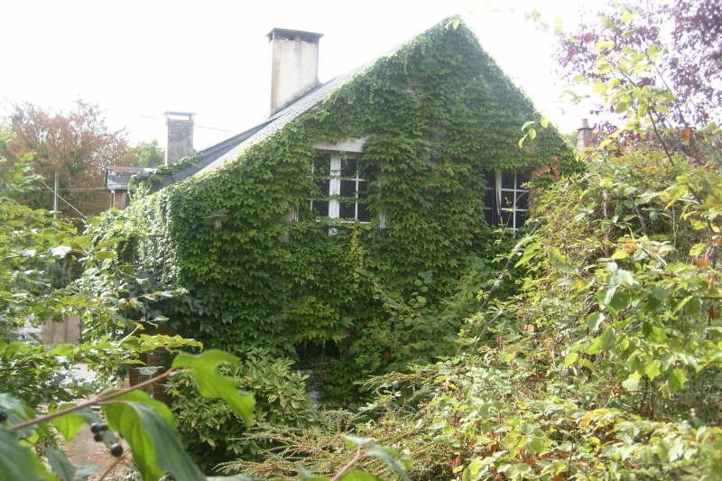 Sale house / villa Henrichemont 108000€ - Picture 1
