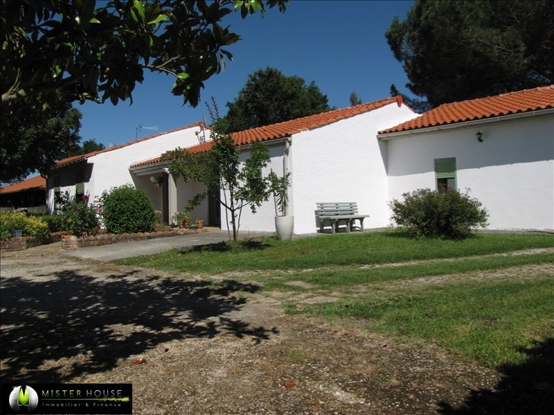 Vendita casa La ville dieu du temple 196000€ - Fotografia 2