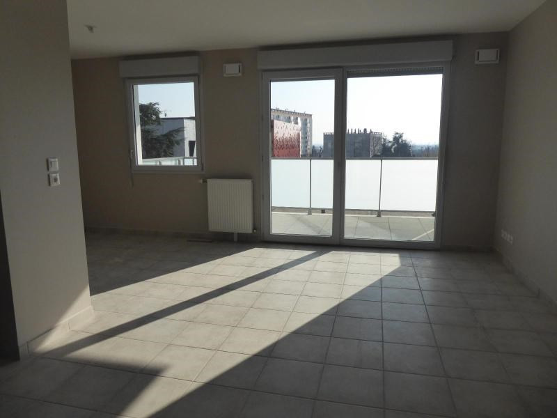 Location appartement Chenove 724€ CC - Photo 1