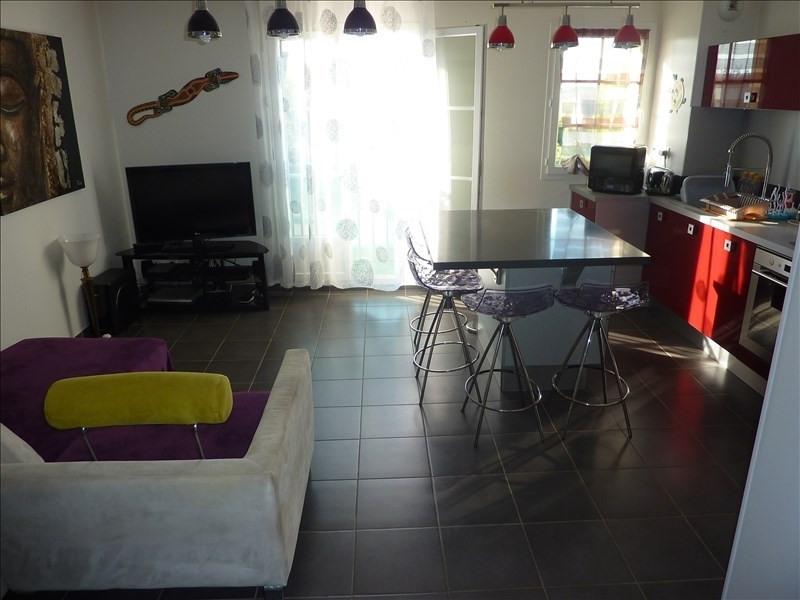 Vente appartement Crepy en valois 147000€ - Photo 1