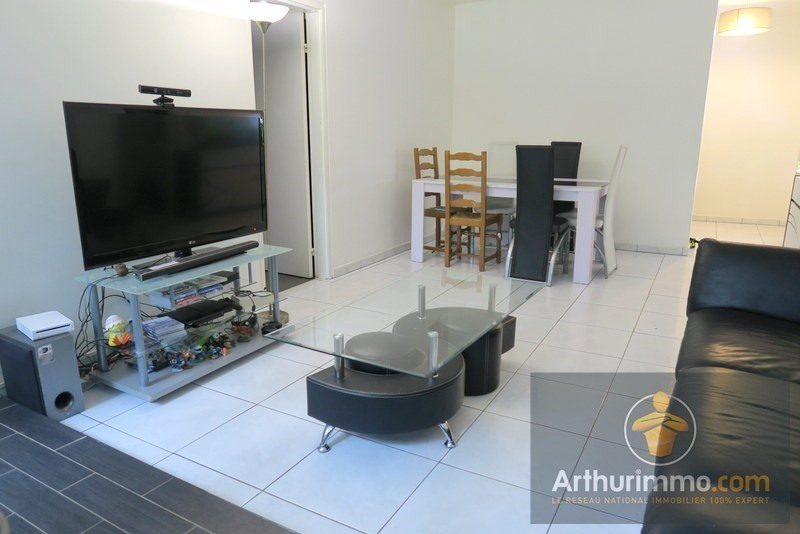 Sale apartment Savigny le temple 128000€ - Picture 2