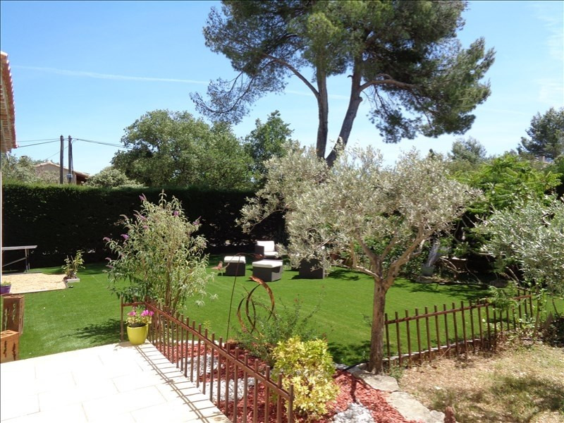Vente maison / villa St didier 369000€ - Photo 2