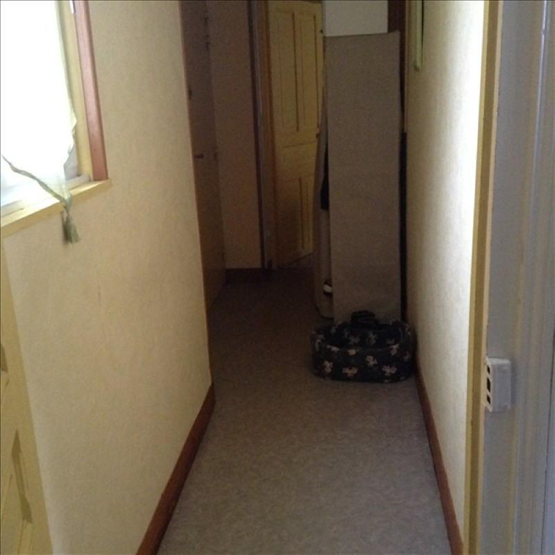 Rental apartment St quentin 480€ CC - Picture 4