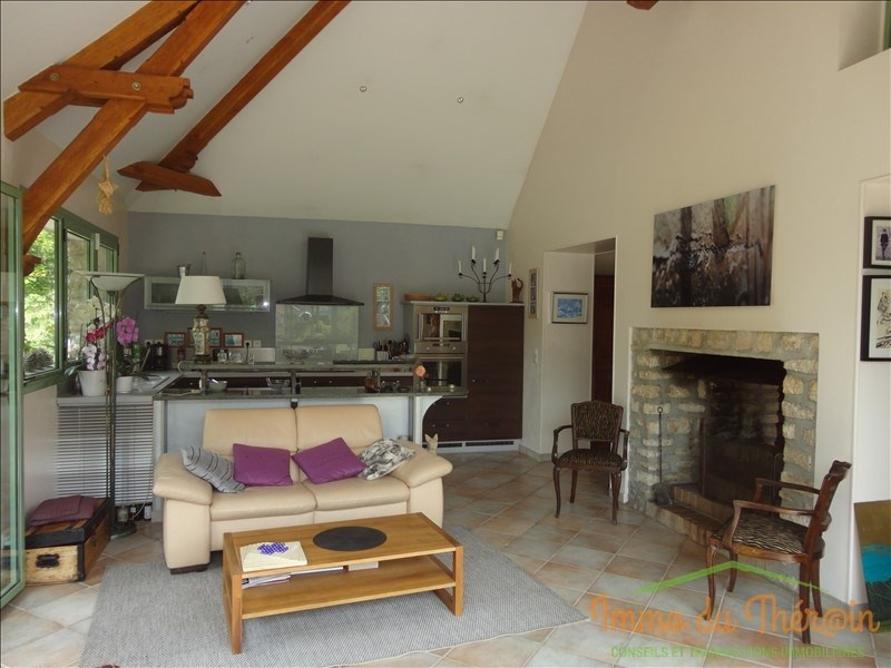 Deluxe sale house / villa Ully st georges 389 500€ - Picture 3