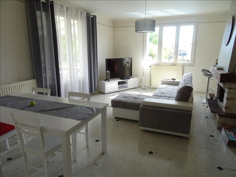 Vente maison / villa Payns 129500€ - Photo 2