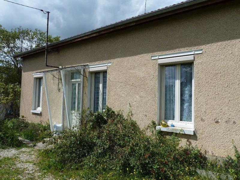 Maison 3 pièces Champs-sur-Yonne
