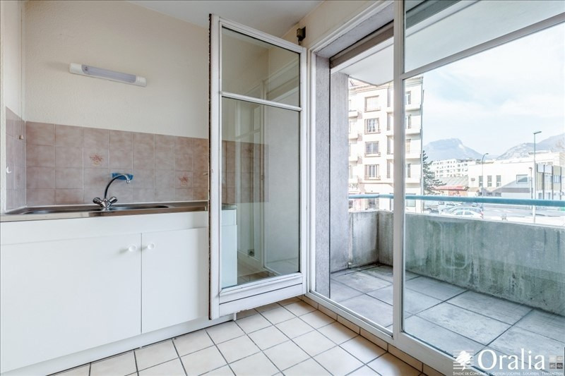 Vente appartement Grenoble 95 000€ - Photo 6