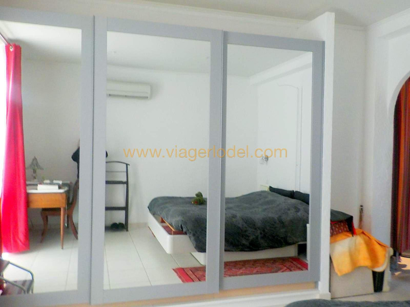 Viager appartement Antibes 850000€ - Photo 10