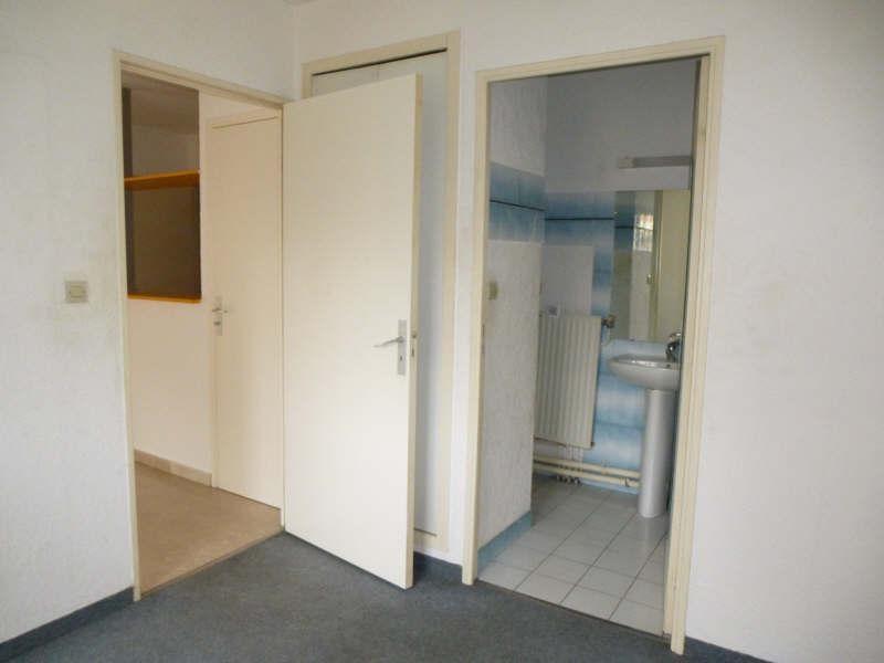 Rental apartment Nimes 390€ CC - Picture 5