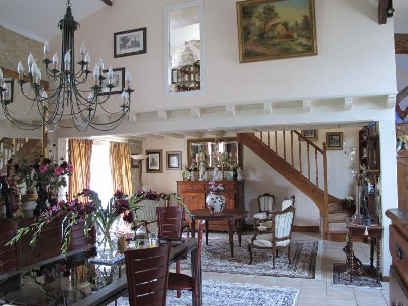 Vente de prestige maison / villa Chevanceaux 319 000€ - Photo 3