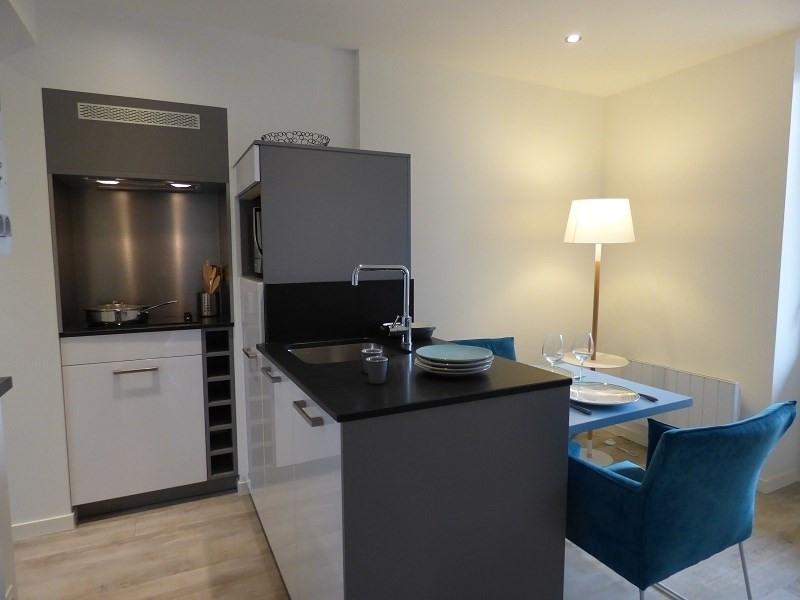 Alquiler  apartamento Aix les bains 470€ CC - Fotografía 1