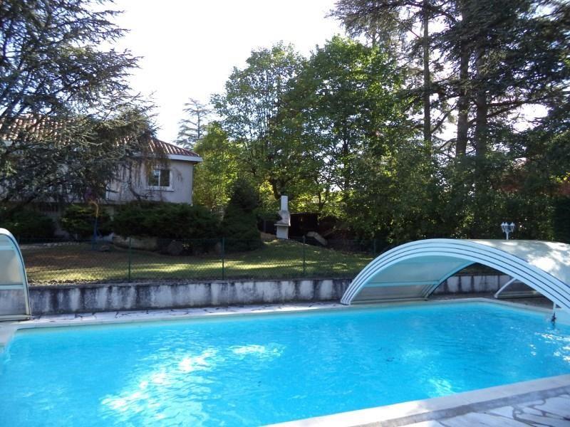 Vente maison / villa Veauche 299500€ - Photo 2