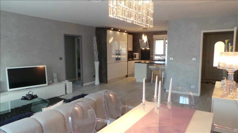 Vente appartement Dijon 240 000€ - Photo 4