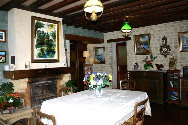 Vente maison / villa Verneuil sur avre 305000€ - Photo 12