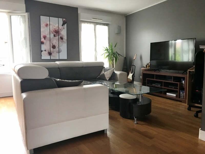 Vente maison / villa Le perreux sur marne 570000€ - Photo 2